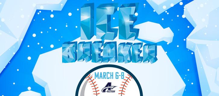 Action Sports Ice Breaker Tournament